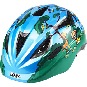 ABUS Anuky Cykelhjelm Børn farverig